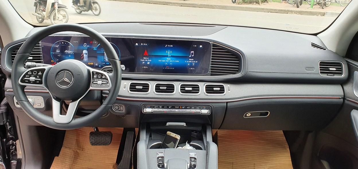 Mercedes-Benz GLE 450 4Matic 2021