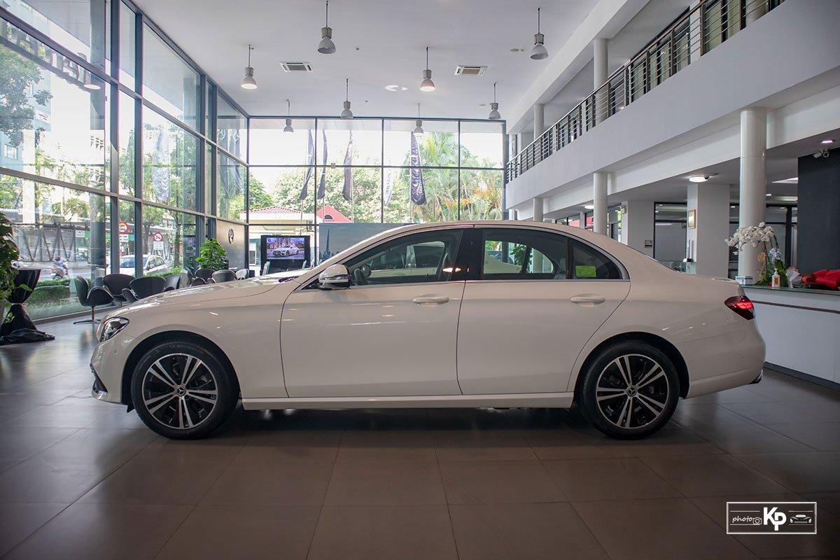 Mercedes E180 2022