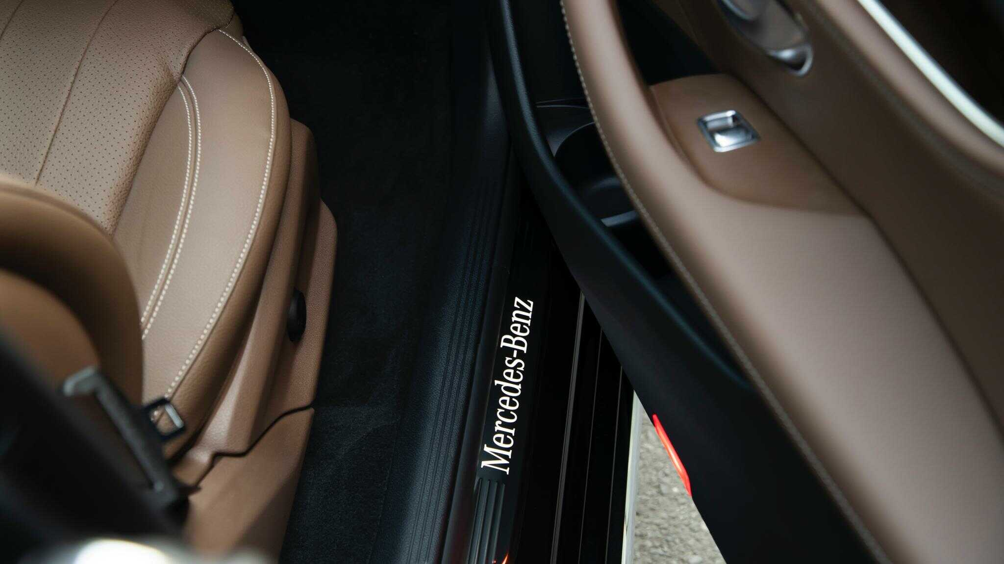 Mercedes E200 Exclusive 202