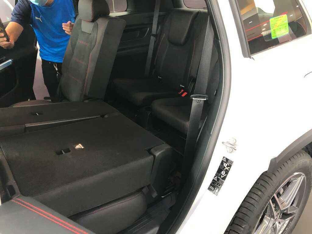 Mercedes GLB 200 AMG 2022 Mercedes Vietnam (22)